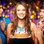 10 forslag til en anderledes fødselsdagsfest