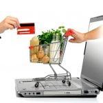 Køb stort ind til festen online og spar både tid og penge
